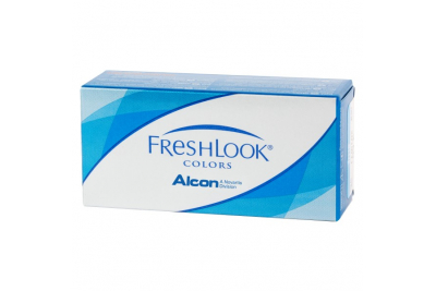 Линзы Freshlook Colors (2 линзы)