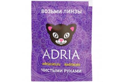Салфетка Adria влажная дезинфицирующая