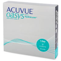Acuvue Oasys 1-Day (90 шт)