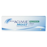 1-Day Acuvue Moist Multifocal (30 шт)