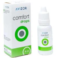 Avizor Comfort Drops гл. капли фл. 15 мл