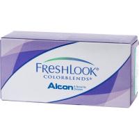 Линзы Freshlook ColorBlends (2 линзы)