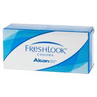 Линзы Freshlook Colors (2 линзы)