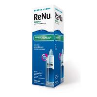 Раствор Bausch & Lomb Renu MultiPlus