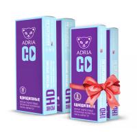 Adria Go (30 шт), 2 упаковки