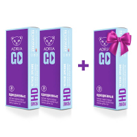 Adria Go (30 линз), 2 упаковки
