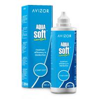 Раствор Avizor Aqua Soft