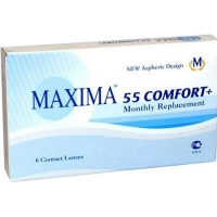 Maxima 55 Comfort Plus (6 шт)