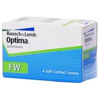 Линзы Optima FW (4 шт)