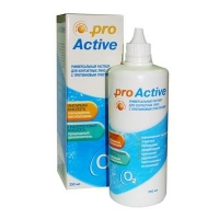 Раствор Optimed Pro Active