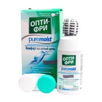 Раствор Opti-Free (Опти-Фри) Puremoist